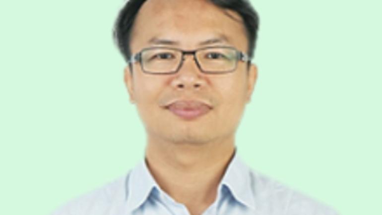 A. Prof. Hoa Dam