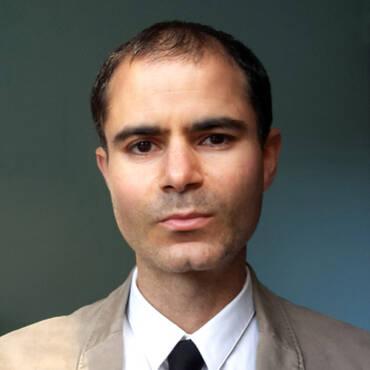Dr. Simon Evans