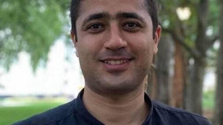 Dr. Davoud Mougouei