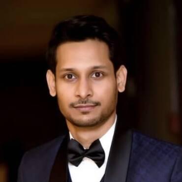 Mr. Amanul Haque
