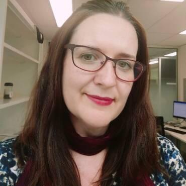 Dr. Niamh Kinchin