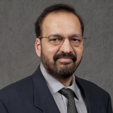 Prof. Munindar Singh